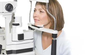 eye disease detection