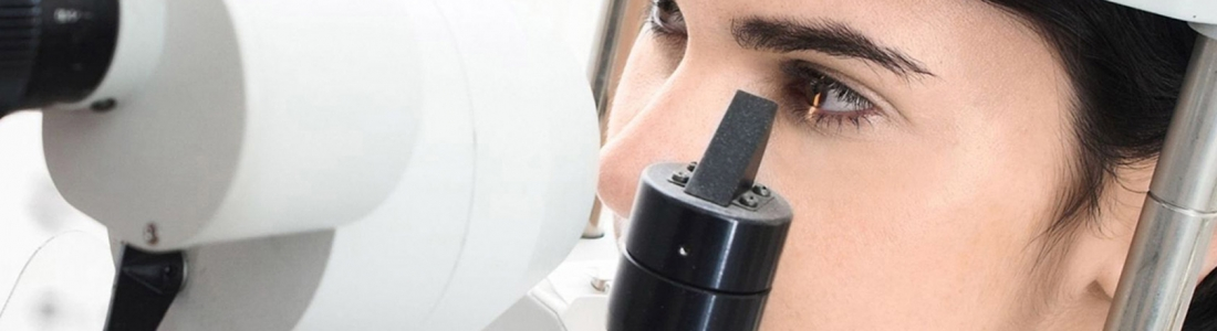 Comprehensive Eye Examinations